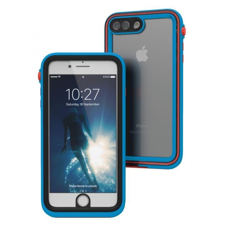 iPhone7 Plus ケース Catalyst(カタリスト) 完全防水ケース CT-WPIP165  ブルーリッジ/サンセット iPhone 7 Plus_0