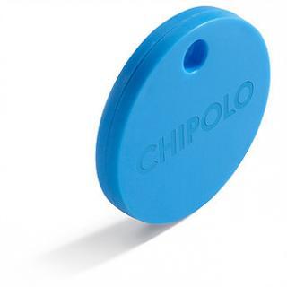 なくしものをなくします。 Chipolo ブルー