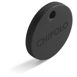 なくしものをなくします。 Chipolo ブラック