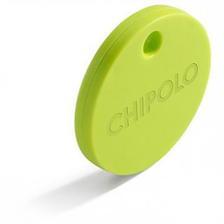 なくしものをなくします。 Chipolo グリーン