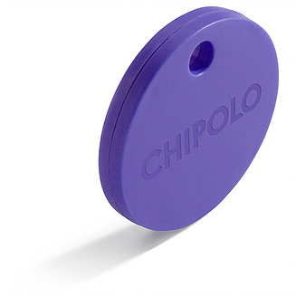 なくしものをなくします。 Chipolo パープル_0
