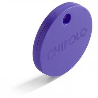 なくしものをなくします。 Chipolo パープル