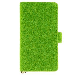 【iPhone6s Plus/6 Plusケース】Shibaful -Yoyogi Park- 多機種対応手帳型ケース Lサイズ_1