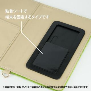 【iPhone6s Plus/6 Plusケース】Shibaful -Yoyogi Park- 多機種対応手帳型ケース Lサイズ_2