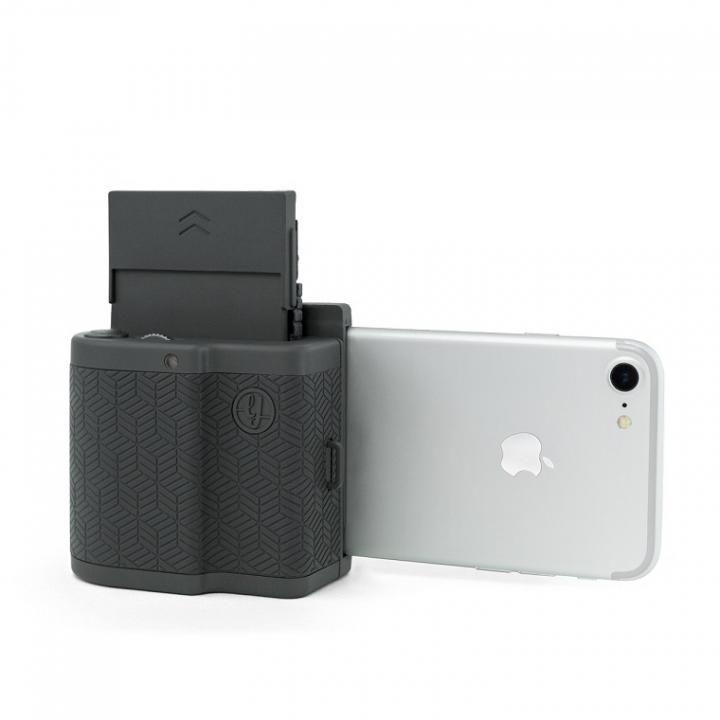 PRYNT POCKET iPhone用ポケットサイズプリンター ブラック_0