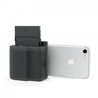 PRYNT POCKET iPhone用ポケットサイズプリンター ブラック