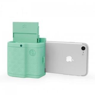 PRYNT POCKET iPhone用ポケットサイズプリンター ミント