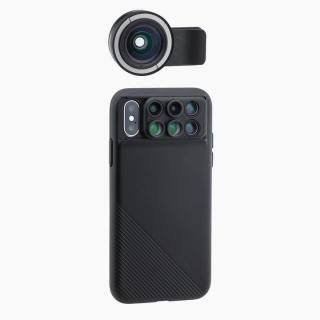 ShiftCam 2.0 Pro Lens package Wide Angle スライド式拡張レンズケース iPhone X【9月上旬】
