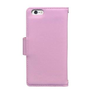 【iPhone6s/6ケース】Pinky Girls 手帳型ケース ビジュー/ピンク iPhone 6s/6_1