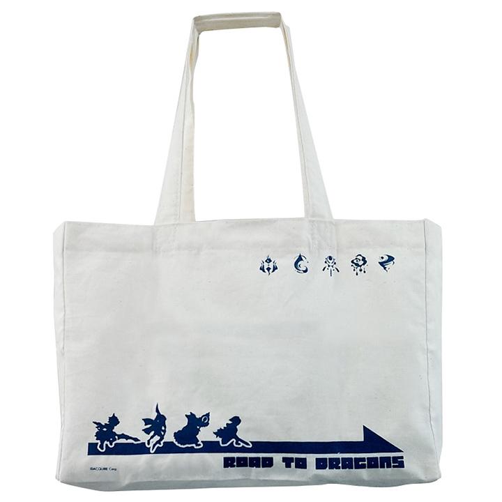 ロードラ ミニトートバッグ(走れ)_0