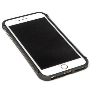 iPhone6 Plus ケース アルミニウムバンパー DECASE prossimo ブラック iPhone 6 Plus