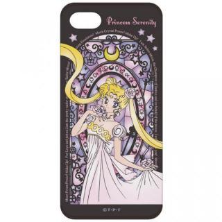 美少女戦士セーラームーン キャラクターケース プリンセス・セレニティ iPhone SE/5s/5ケース