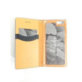 【iPhone6s/6ケース】DESIGNSKIN サフィアーノレザー手帳型ケース レッド iPhone 6s/6_1