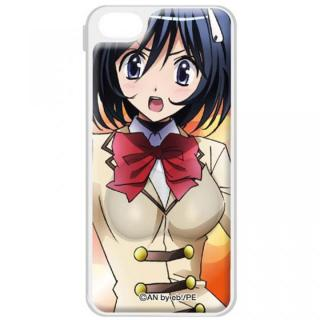 健全ロボ ダイミダラー ぷにぷにケース 喜友名霧子 iPhone SE/5s/5ケース