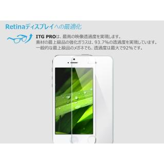 【iPhone SE/5s/5フィルム】ITG PRO Plus Impossible Tempered Glass 強化ガラス iPhone SE/5s/5c/5_10