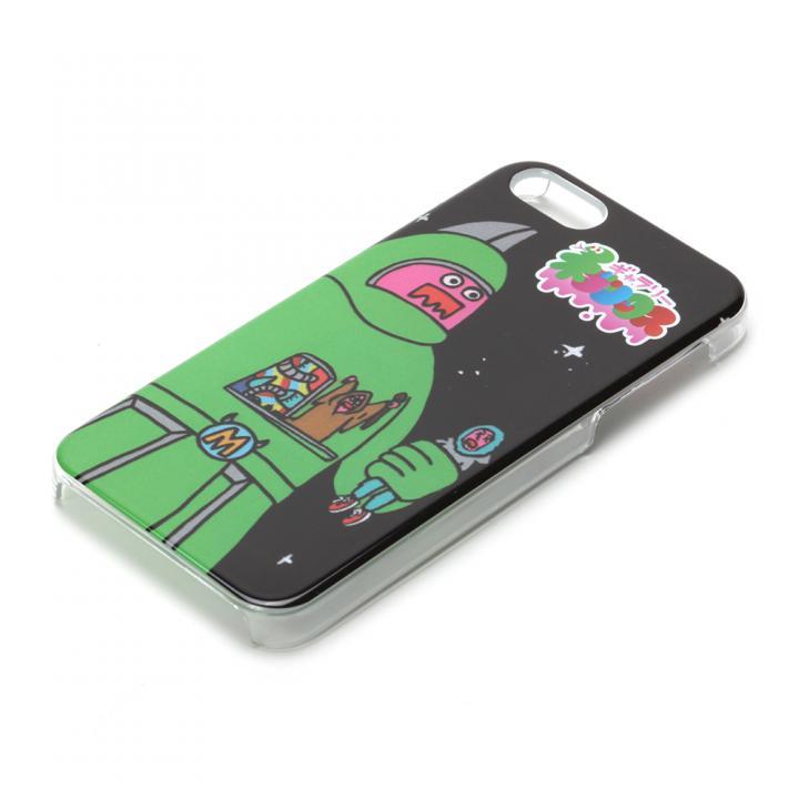 iPhone SE/5s/5 ネゴシックス iPhone SE/5s/5 ケース ロボット_0
