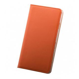 【iPhone6ケース】バンディエラ 手帳型本革ケース オレンジ iPhone 6_2