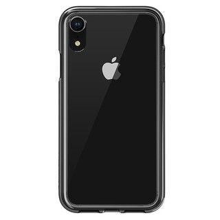 【iPhone XRケース】SwitchEasy CRUSH ウルトラ ブラック iPhone XR