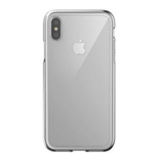 【iPhone XS Maxケース】SwitchEasy CRUSH ウルトラ クリア iPhone XS Max