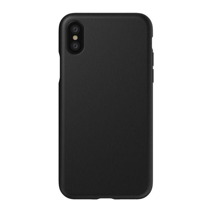 iPhone XS/X ケース SwitchEasy NUMBERS ステルス ブラック iPhone XS/X_0