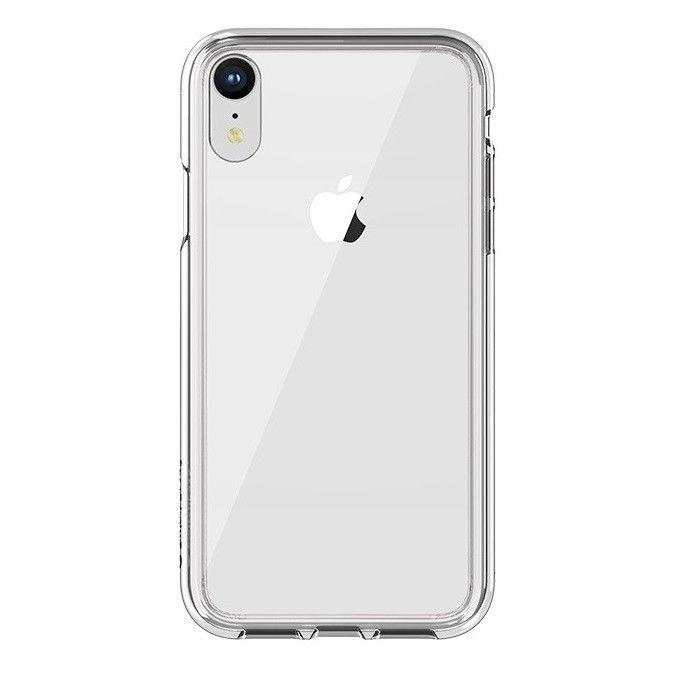 【iPhone XRケース】SwitchEasy CRUSH ウルトラ クリア iPhone XR【11月中旬】_0