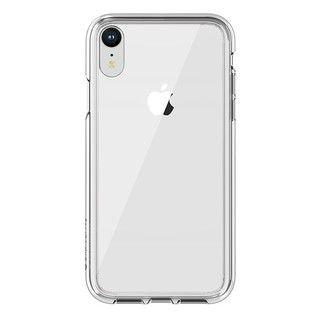 【iPhone XRケース】SwitchEasy CRUSH ウルトラ クリア iPhone XR