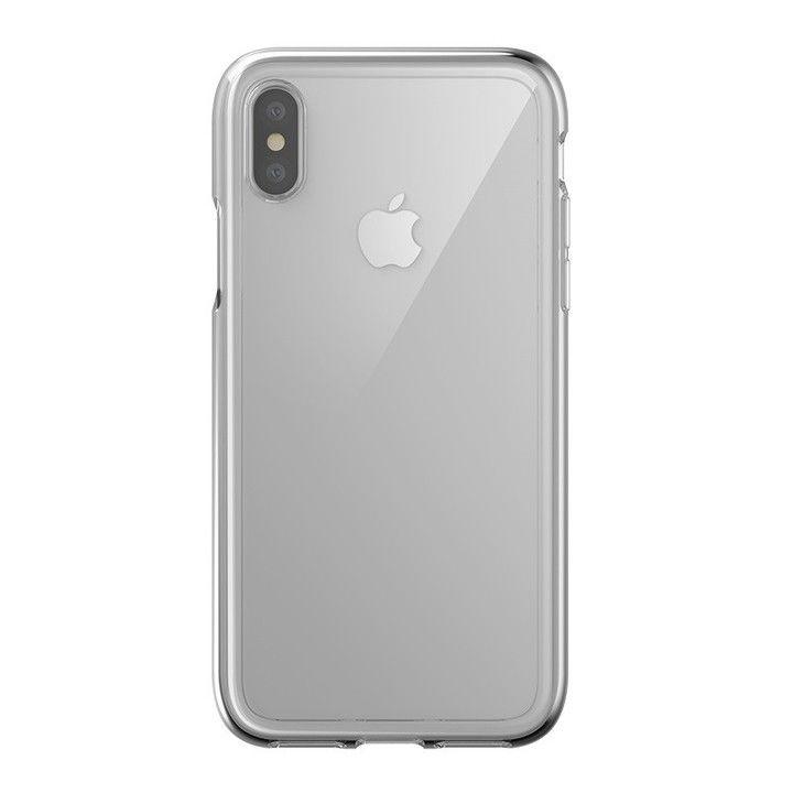 iPhone XS/X ケース SwitchEasy CRUSH ウルトラ クリア iPhone XS/X【4月上旬】_0