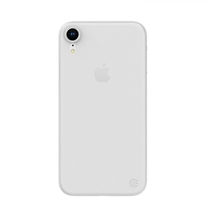 SwitchEasy 0.35 フロスト ホワイト iPhone XR