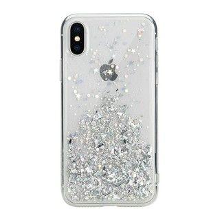 iPhone XS/X ケース SwitchEasy StarField ウルトラ クリア iPhone XS/X
