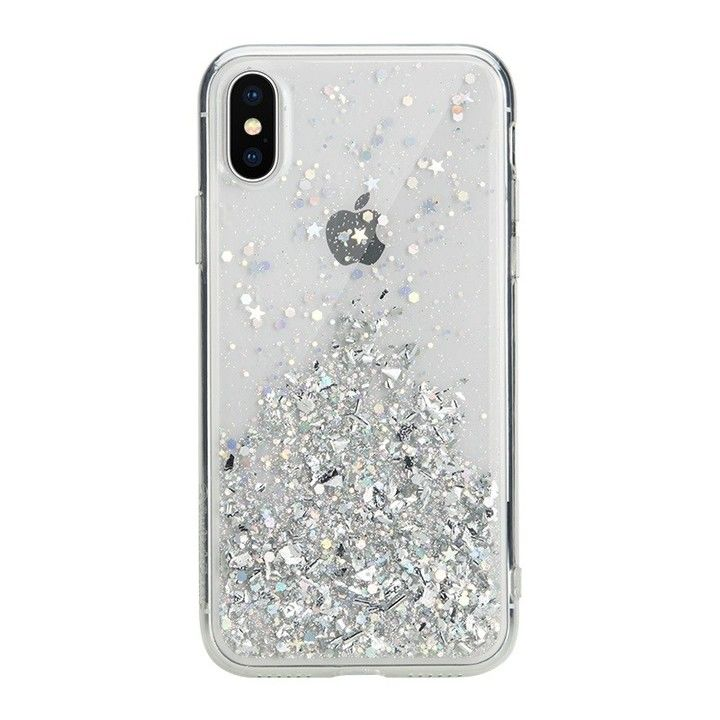 iPhone XS/X ケース SwitchEasy StarField ウルトラ クリア iPhone XS/X_0