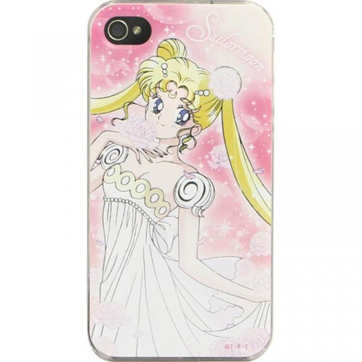 美少女戦士セーラームーン iPhone4/4s専用キャラクタージャケット セレニティ_0