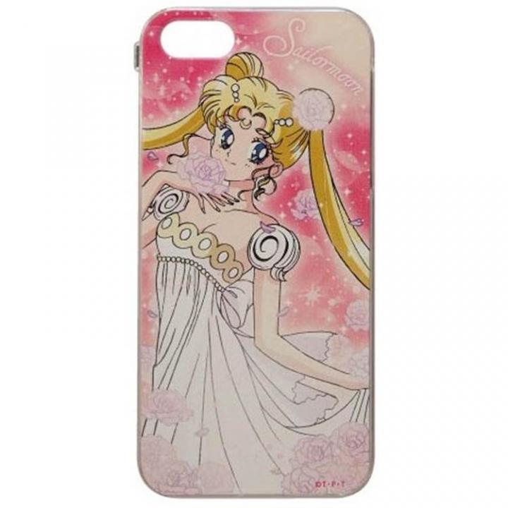 iPhone SE/5s/5 ケース 美少女戦士セーラームーン iPhone5専用キャラクタージャケット セレニティ_0