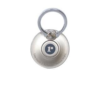Core-Ring リングも円盤も回るデュアルダイヤル機能を採用した落下防止&スタンドリング シャンパンゴールド
