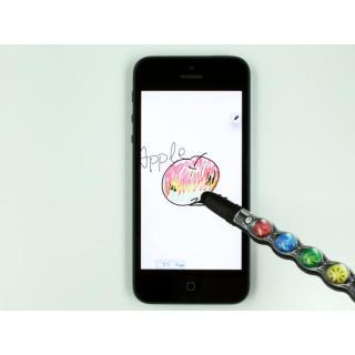 パズドラタッチペン Su-Pen POP! B201S-PPA_4