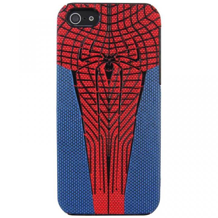 iPhone SE/5s/5ケース アメイジング スパイダーマン コスチュームジャケット