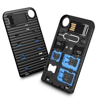 SIMカード変換マルチツール Card Storage_2