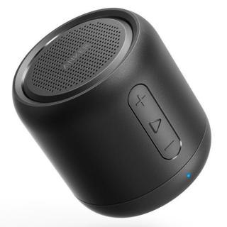 [新春初売りセール]Anker SoundCore mini コンパクト Bluetoothスピーカー ブラック【1月下旬】