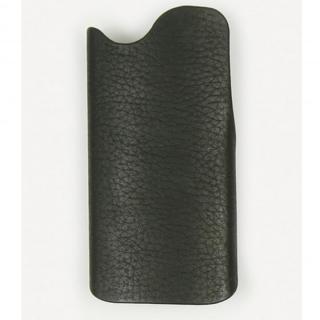 【iPhone SE/5s/5c/5】MC002-A(ブラック/シュリンク) モバイルラップ