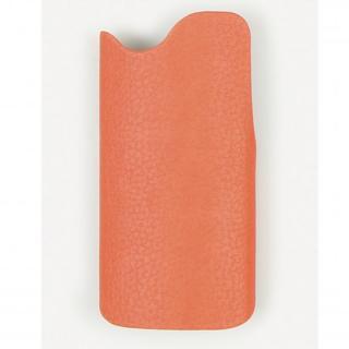 【iPhone SE/5s/5c/5】MC002-B(オレンジ/シュリンク) モバイルラップ