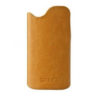 【iPhone 4s/4】IC004-LBR モバイルラップ(KEICS)