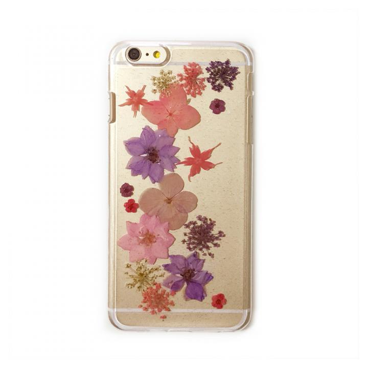 【iPhone SE/5s/5ケース】only one 真花ケース Athron iPhone SE/5s/5_0