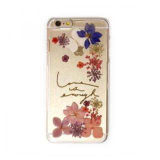 only one 真花ケース Delil iPhone 6s/6