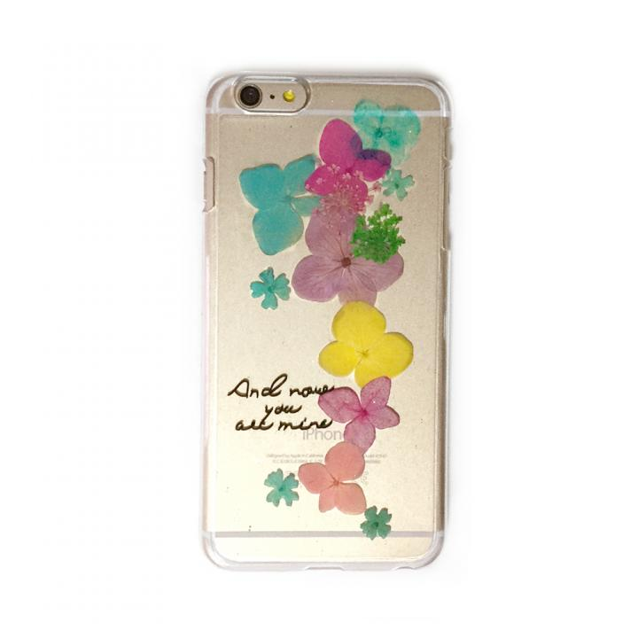 【iPhone SE/5s/5ケース】only one 真花ケース Will iPhone SE/5s/5_0
