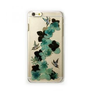 only one 真花ケース Sylph iPhone SE/5s/5