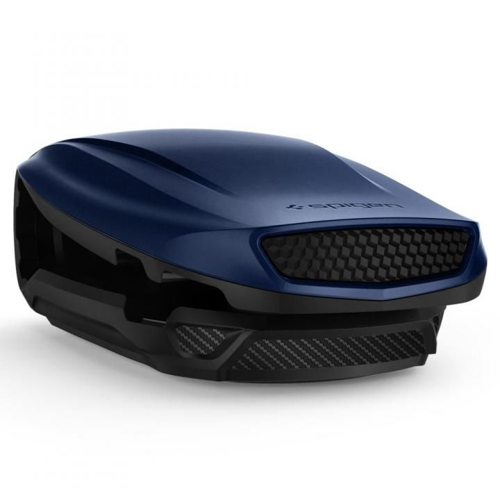 Turbulence S40-2 車載ホルダー Universal Car Holder Cradle ルナブルー_0