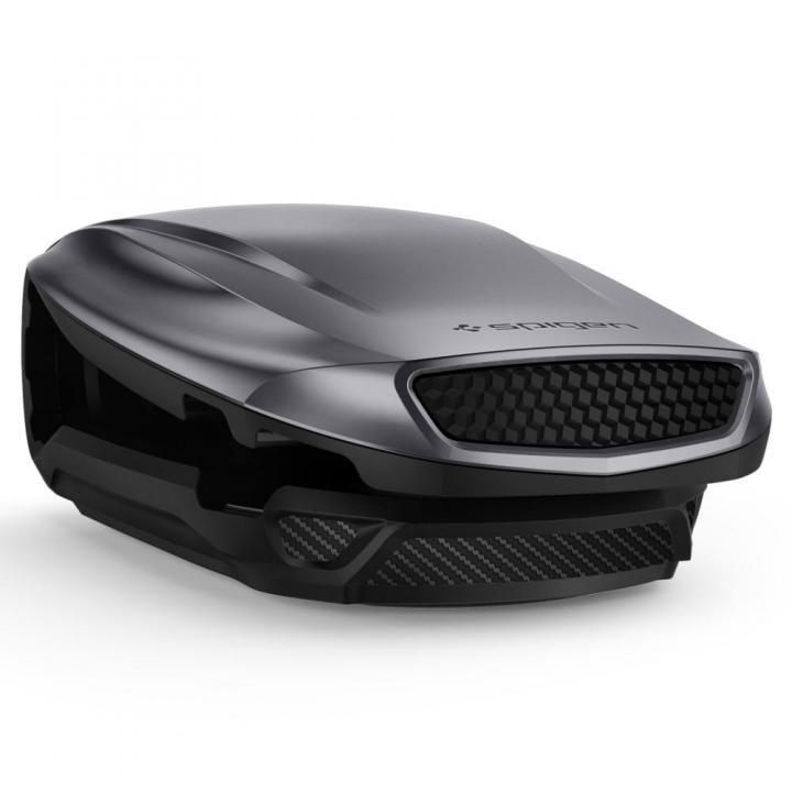 Turbulence S40-2 車載ホルダー Universal Car Holder Cradle スティールグレイ_0