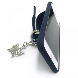 【iPhone8/7/6s/6ケース】RODEO CROWNS ベルト付きシリコンケース ネイビー iPhone 8/7/6s/6_9