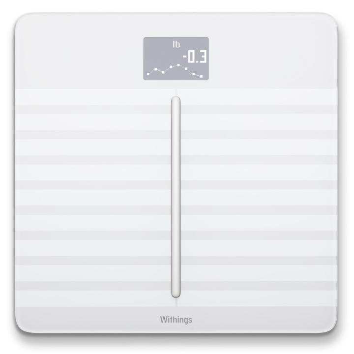 体組成計 Withings Body Cardio