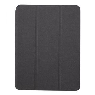 第6世代 iPad 9.7インチ対応Apple Pencil収納用ペンホルダー付き ブラック