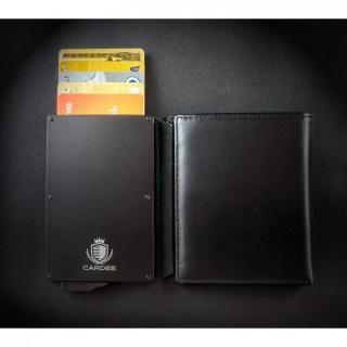 CARDEE Wallet ネイビーブルー・アッシュグレー_2